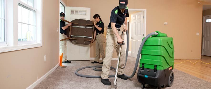 Haines City, FL residential restoration cleaning